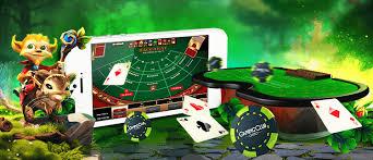 Judi Online Casino Terbaik Saat Ini Adalah Baccarat
